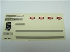 DCL 460