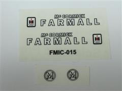 DCL MC M