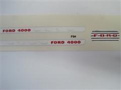 DCL 4000ESG