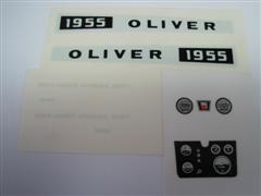 DCL 1955D