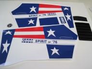 BDCL PT Spirit of 76