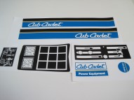 BDCL PT Cub Cadet