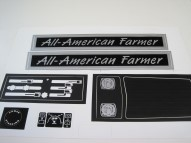 BDCL PT All American Farmer