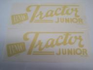 BDCL BMC JR