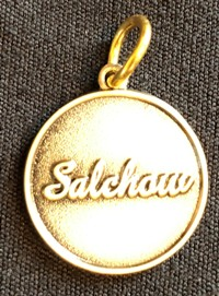 Bronze Colored: Salchow