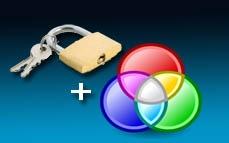 Basic Information Website + Secure Area